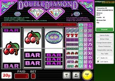 Play Fun Slot Machine Free | play double diamond online slots free or from 20p to бё100 10p slots ...