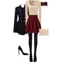 christmas dinner outfit - Google Search
