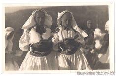 POSTCARD Slovak photograph Karol Plicka folk costume Zliechov Folk Costume, Costumes, Ethnic Fashion, Great Deals, Westerns, Concert, Photograph, Painting, Life