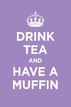 Have a Muffin!