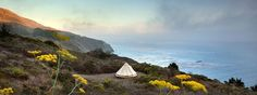 Glamping Options for Los Angeles Families