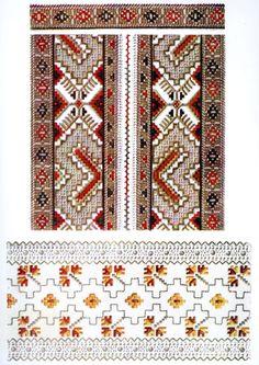 Gallery.ru / Фото #1 - Украинская вышивка - natalius