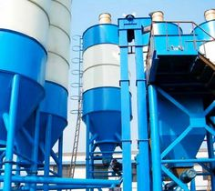 TZD bucket elevator is a kind of bucket elevator special for silo. Silo bucket elevator is special adapt to lifting material that in small size and ρ< 1 t/m³.