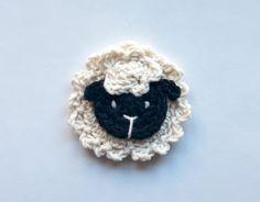 Sheep Applique Pattern