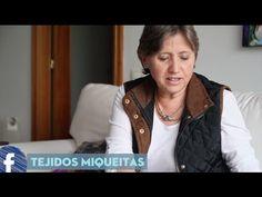Tejidos Miqueitas - YouTube