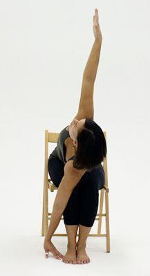 Chair Yoga Vinyasa Flow #chairyoga #vinyasaflow #chairyogaclasses