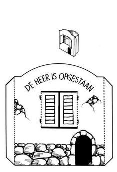 De Heer is opgestaan (1) - GKV Apeldoorn-Zuid
