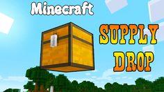 Supply Drop Mod 1.11.2 - minecraft mods 1.11 :  ...   | http://niceminecraft.net/tag/minecraft-1-11-2-mods/