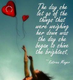 Quotes by Katrina Mayer