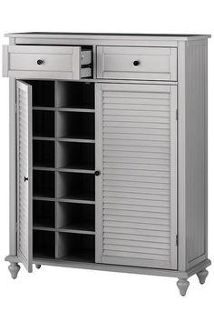 Hamilton Shoe Storage Cabinet #9200610270 #92006270 #9200610 #92006