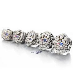 Photos  Super Bowl LI Ring. Patriots HistoryNew England ... c0cf063a1
