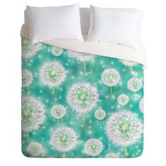 Lisa Argyropoulos Wishes Duvet Cover | DENY Designs Home Accessories