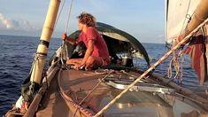 Le voyage de Gold of Bengal (1) : un sampan, deux poules et quelques pla...