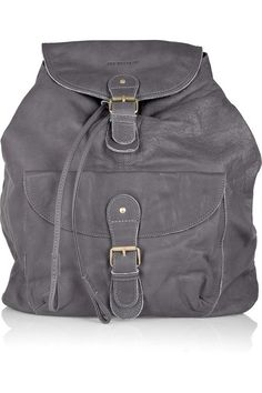 See by Chloé tomo leather backpack