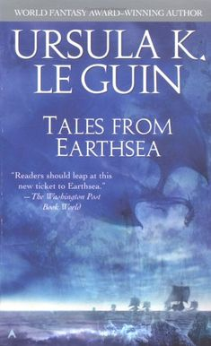 Tales from Earthsea by Ursula K. LeGuin http://smile.amazon.com/dp/0441011241/ref=cm_sw_r_pi_dp_TIIzwb0NFE0FS