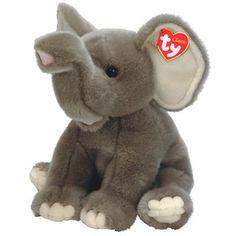 TY Classics Quake  - Elephant Ty Classics Quake  - Elephant http://www.amazon.com/dp/B000MKDBSQ/ref=cm_sw_r_pi_dp_is3rub0V6TFEV