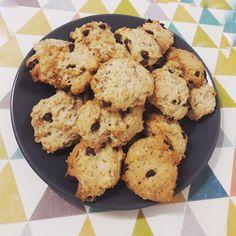 A la maison, les cookies sont nos biscuits préférés. J'ai longtemps acheté en vrac les cookies vegan de mon magasin bio : ils sont merveilleusement bons… mais voilà, à 20 € le kilo, cel…