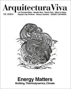 ARQUITECTURA VIVA, Nº 178 (octubre 2015)