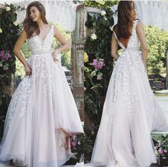 Dream Wedding Dress - Sherri Hill