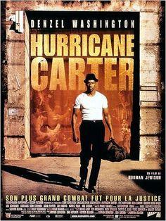 film Hurricane Carter 1999 en streaming