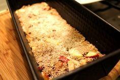 Recept: Super makkelijk zelf mueslirepen maken! (Zonder suiker, boter en bloem)