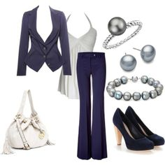 I believe I need to do something like this but with a TARDIS blue tone to the pants and blazer