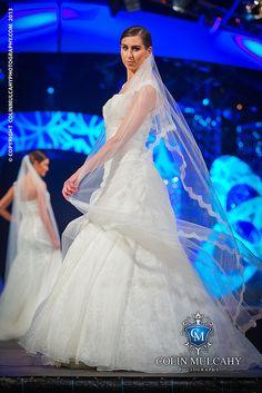 Finesse Bridal Wear - Rose of Tralee Fashion Show 2013.  A: Finesse Bridal Wear, 69 Church St, Listowel, Co. Kerry, Ireland. T: +353 (0)68 23943 W: www.finessebridalwear.com  W: www.roseoftraleefashionshow.com F: www.facebook.com/roseoftraleefashionshow T: www.twitter.com/RoseOfTraleeFS  © Colin Mulcahy Photography W: www.colinmulcahyphotography.com F: www.facebook.com/colinmulcahyphotography  #FinesseBridalWear #RoseofTraleeFashionShow #RoseOfTralee #FashionShow #Ireland…