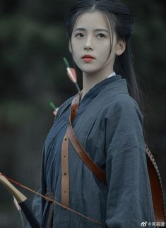 Hanfu, Traditional Art, Traditional Outfits, Geisha, Deep Photos, Ancient Beauty, Warrior Girl, Cute Girl Pic, Beautiful Costumes