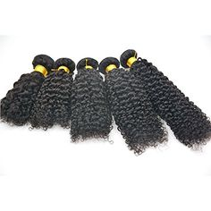 Moresoo 300gram/Lot 14+16+18inch Kinky Curl EchtHaare Tressen Weave Brasilianisch Virgin Haare Extensions Natural Black 1B Moresoo http://www.amazon.de/dp/B00UV2FA4I/ref=cm_sw_r_pi_dp_BOjSvb1E4CHXX We assure good quality with competitive price, you will love it!