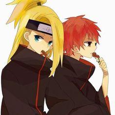 No school today! It's snowing. Not a lot, but just enough to get out.   #sasori #deidara #anime #Naruto #sasodei #deisaso #itachi #akatsuki #kisame #kakuzu #hidan #yaoi #kawaii #pein #Konan #otaku #narutoverse #kawaiisasori #kawaiideidara #kawaiiakatsuki #tobi #zetsu #naruto #uchiha #uzumaki #animelover