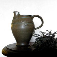 Džbánek 1l. Pots, Vase, Home Decor, Decoration Home, Room Decor, Vases, Home Interior Design, Cookware, Jars