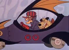 Dastardly and Muttley in Their Flying Machines (english) - Hanna-Barbera Productions 1980s Tv Shows, Cartoon Tv Shows, Old Tv Shows, Cartoon Characters, 70s Cartoons, Classic Cartoons, Animated Cartoons, Terry Thomas, Hanna Barbera