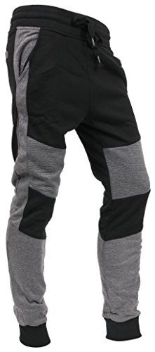 Casual Fleece Jogger Pants Active Elastic Urban Biker Sli... https://www.amazon.com/dp/B01MUF8SIL/ref=cm_sw_r_pi_dp_x_fM62zb9MDKHGN