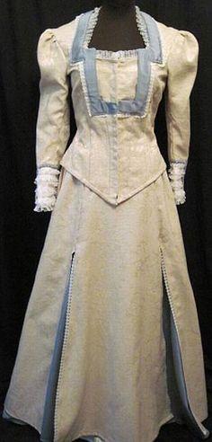 Bustledress.com, , Victorian Dress- Bustle Dress, Victorian Costume, Vintage Clothing, Vintage Clothes