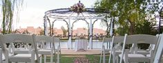 Swan Garden www.lakesideweddings.com #lakesideweddings