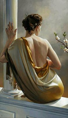 30 brilliant oil paintings by Mind-Blowing by Tom Lovell, Hamish Blakely and Raip . - 30 brilliant oil paintings by Mind-Blowing by Tom Lovell, Hamish Blakely and Raipun … # - Old Paintings, Beautiful Paintings, Romantic Paintings, Indian Paintings, Abstract Paintings, Woman Painting, Figure Painting, Realistic Oil Painting, Painting Art