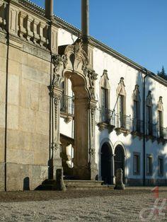 The Francisco Tavares Proença museum