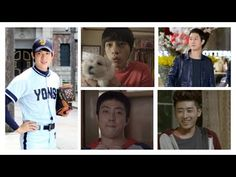 Rome and Adio FLAME the guys from Reply 1997 and Answer Me 1994. #Reply1997 #Reply1994 #YoonJae #SeoInGuk #Chilbong #TrashOppa #Haitai #HakChan Who would you choose?   F - Friends L- Lovers A - Aquaintance/Admirer (neighbor) M - Mate (roommate/flatmate) E - Eternal Partner (spouse)  @KromeRadio