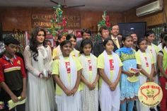 Methodist School, Dankuni one of the most premier schools in the Hooghly district announced the much awaited Christmas carnival at a press meet held at the Calcutta Sports Journalists Club.  Read more: http://sholoanabangaliana.in/blog/2014/12/14/christmas-carnival-is-more-than-just-fun-at-methodist-school-dankuni-sets-stage-to-spread-message-of-peace/#ixzz3O9NpwTt0