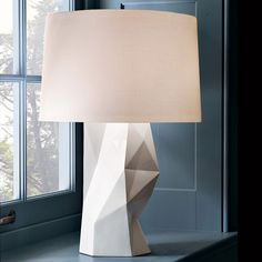Round Up: Faceted Decor