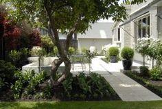 Stole the idea for my garden (smaller scale)