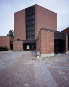 Roihuvuoren kirkko, Helsinki