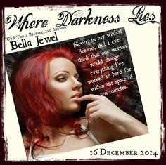 Title: Where Darkness Lies Series: Crimin…