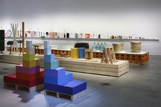 tani_10_Keizo_Kioku Exhibition Space, Willis Tower, Building, Design, Buildings, Construction