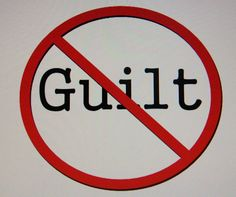 GUILT is a useless emotion~ See what Gary Zukav has to say on WF1 VOICES page about Guilt.    http://womenforone.com/gary-zukav-the-author-of-the-seat-of-the-soul-shares-some-tips-on-the-topic-of-guilt/    womenforone.com