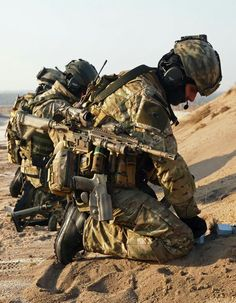 Polish, GROM, Special Forces