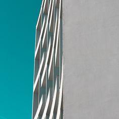 Geometrie - Minimal Urban Photography