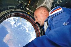 Andre Kuipers (c) ESA - Picture