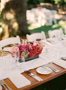 Romantic DIY Napa Valley Wedding at Andretti Winery | Photos