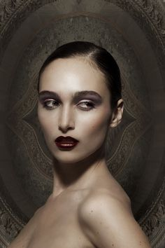 Model Elizabeth. #fashion #art #photography